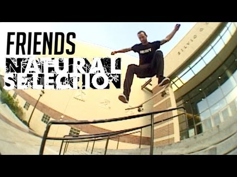 Natural Selection Friends Montage 2