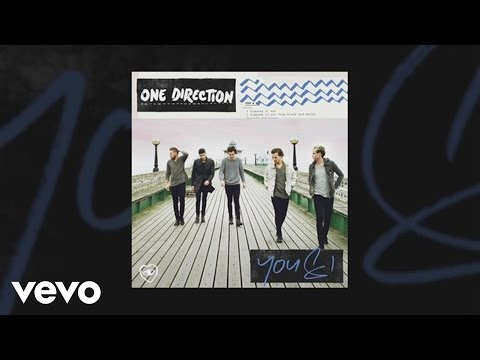 One Direction - You & I (radio Edit) [official Audio] video