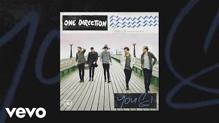 One Direction Video - One Direction - You & I (Radio Edit) [Official Audio]
