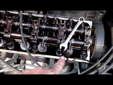 1992 Honda Accord With Bad Valve Seals | How To Save Money ...