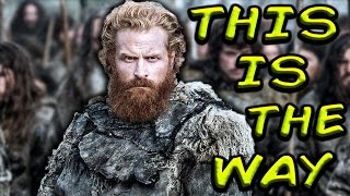 This Is The Way... (Game of Thrones)