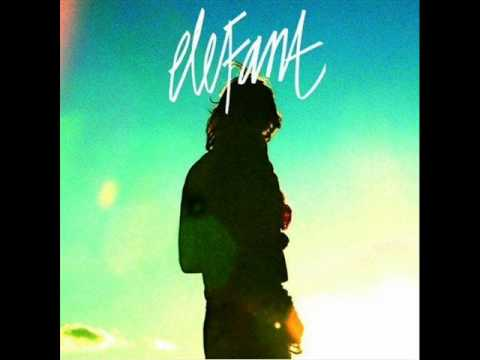 Elefant - Tonight Lets Dance