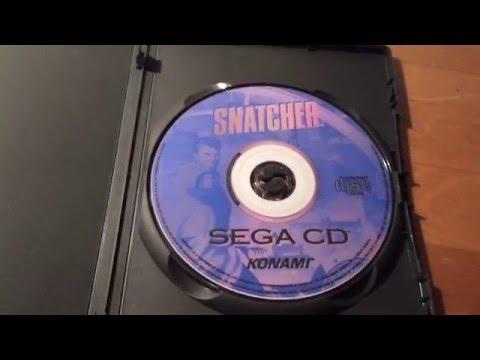 Pat Nes Punk Scumbag seller snatcher disc label review