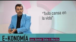¿Qué es la ley de la demanda? | Xavier Sala-i-Martin