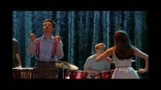 Watch Glee Cast Ding Dong The Witch Is Dead video