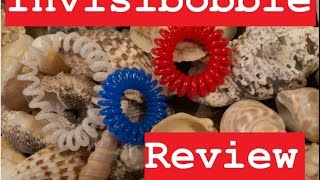 Invisibobble Review!