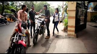 Ee Rojullo Movie : Comedy Scene : Srinivas, Reshma Rathore