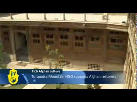 Kabul Restores Darul Aman Palace after Afghanistan Lost Many Relics, Historical Buildings