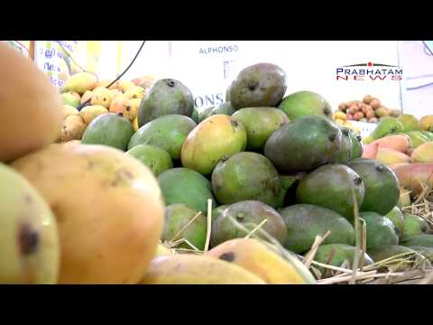 INDIAN MANGO BANNED IN EUROPE
