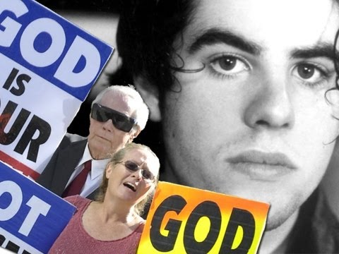 Westboro Baptist To Picket Stallone Funeral!