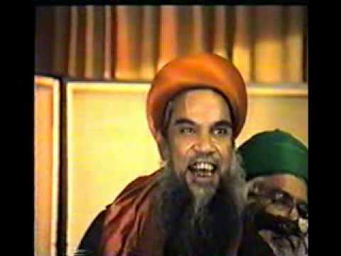 Allama Maulana Muhammad Hashmi Miyan Bayan On Topic Muhammad Ur Rasool Allah Part 2 video