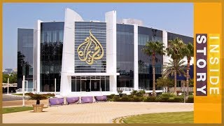 Did UAE's lobbying against Al Jazeera breach limits? I Inside Story