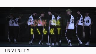 EXO 엑소 'LOVE ME RIGHT' MV COVER BY COMING SOON