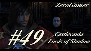 Castlevania Lords of Shadow Detonado Chapter 7-3 Chromatic Observatory 2/2