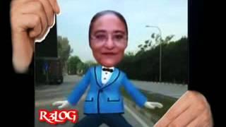 Sheikh Hasina Rap Song[বুবু হাসিনা]˙˙·٠•●♥r3log