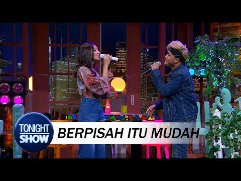 Rizky Febian & Mikha Tambayong - Berpisah itu Mudah