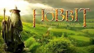Der Hobbit -(HD).Filmusik