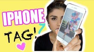 ¿QUÉ HAY EN MI IPHONE 7? | Pautips
