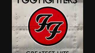 Foo fighters - Wheels LYRICS