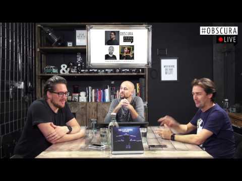 Bart Heemskerk en Rutger Geerlink | obscuraLIVE 039