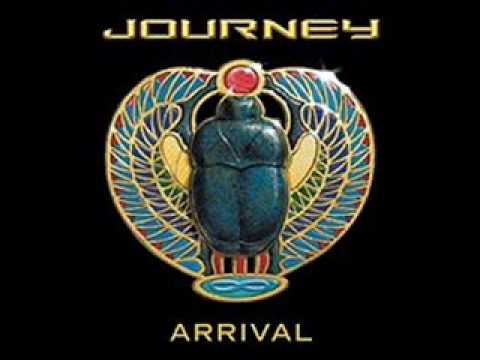 Journey - We Will Meet Again