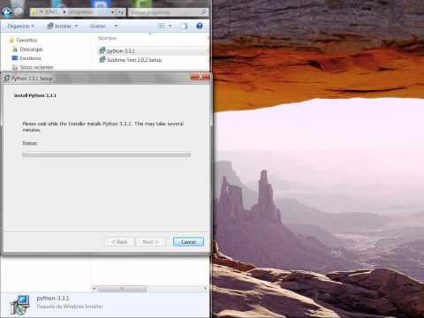 Copia de Tutorial acerca de como instalar 2 programas :3