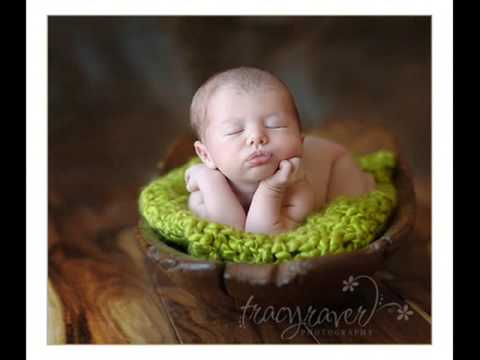 Amzaing Baby Pictures: Tracy Raver Sleeping Babies Photos Video