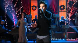Watch David Archuleta Patapan video