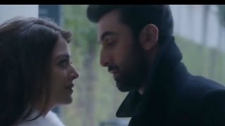 Aishwarya Rai Hot Scenes l Aishwarya Rai Makes Hot Scenes With Ranbir Kapoor in Aye Dil Hai Mushkil