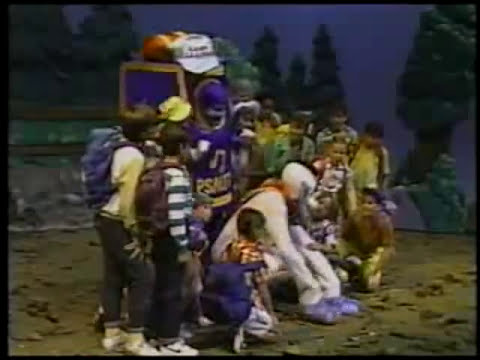 psalty The Singing Songbook video