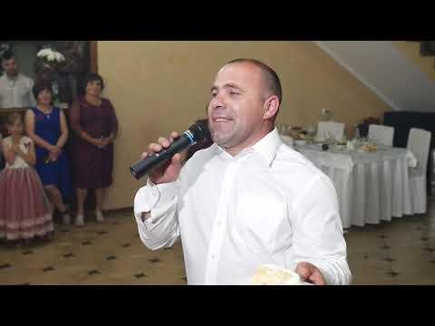 Весілля в Лелеці Колі та Христі 02.06.2018 2 частина