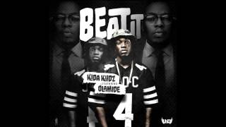 Kida Kudz - Beat It Ft Olamide [NEW OFFICIAL 2014]