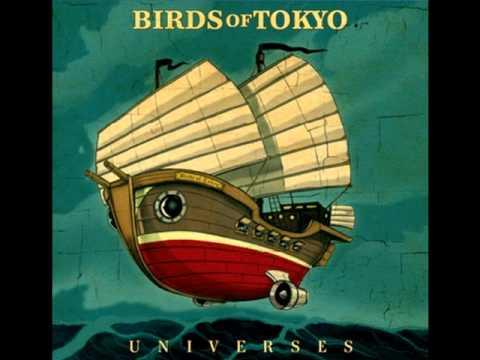 Birds Of Tokyo - Medicine