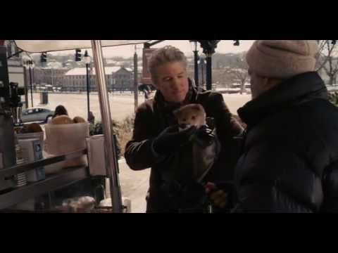 HATCHI  Film extrait. Richard Gere - Hatchi.