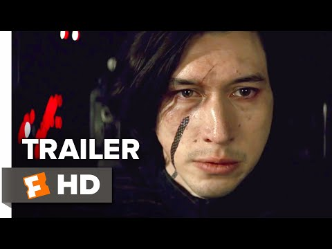Star Wars: The Last Jedi International Trailer #2 (2017) | Movieclips Classic Trailers