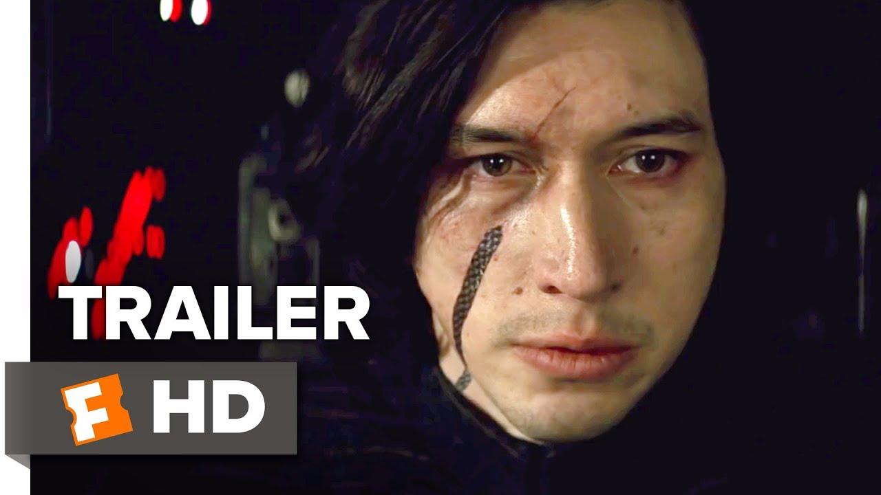 Star Wars: The Last Jedi International Trailer #2 (2017) | Movieclips Classic Trailers