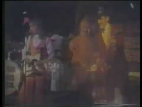 Cheap Trick live at The Starwood - Oh Candy Night Gallery 1977