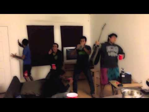 Harlem Shake Sri Lankan Style video