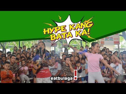 Hype Kang Bata Ka | June 14, 2018