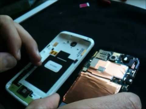 HOWTO fix HTC One X wifi issues