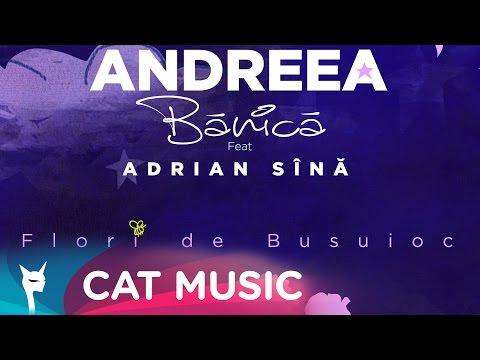 Andreea Banica Flori de Busuioc ft. Adrian Sina pop music videos 2016