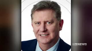 Corruption Scandal   9 News Perth