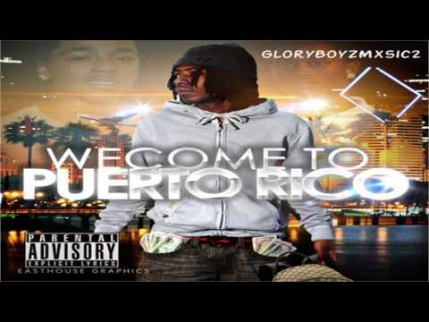 P.Rico - Hang Wit Me [Explicit] | Welcome To Puerto Rico