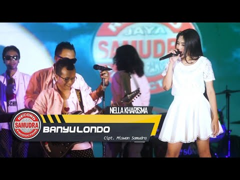 Nella Kharisma - Banyu Londo (Official Music Video)