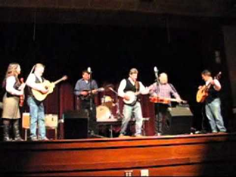 Cuyuna Creek Bluegrass Band  |  Crosby, MN