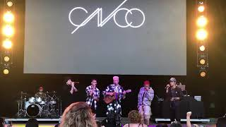 CNCO   Stay With Me (Spanish Cover) 2019