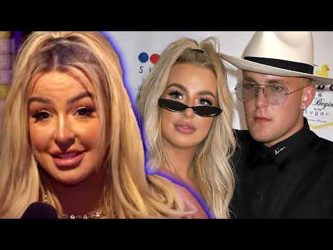Tana Mongeau On Jake Paul Marriage & Boxing Injuries