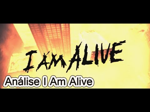 Analise do jogo I Am Alive