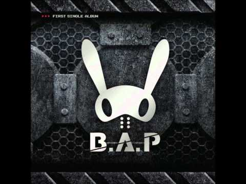 B.A.P - Warrior [FULL AUDIO] Music Videos