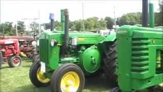 Tractor Show marion Ny P1